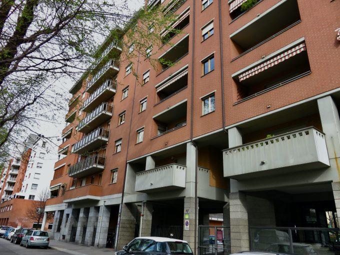 Torino – Pozzo Strada Appartamento con Terrazzo