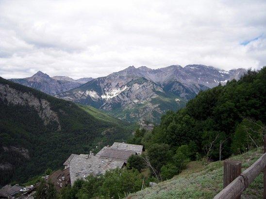 Bardonecchia – Borgata Cianfuran