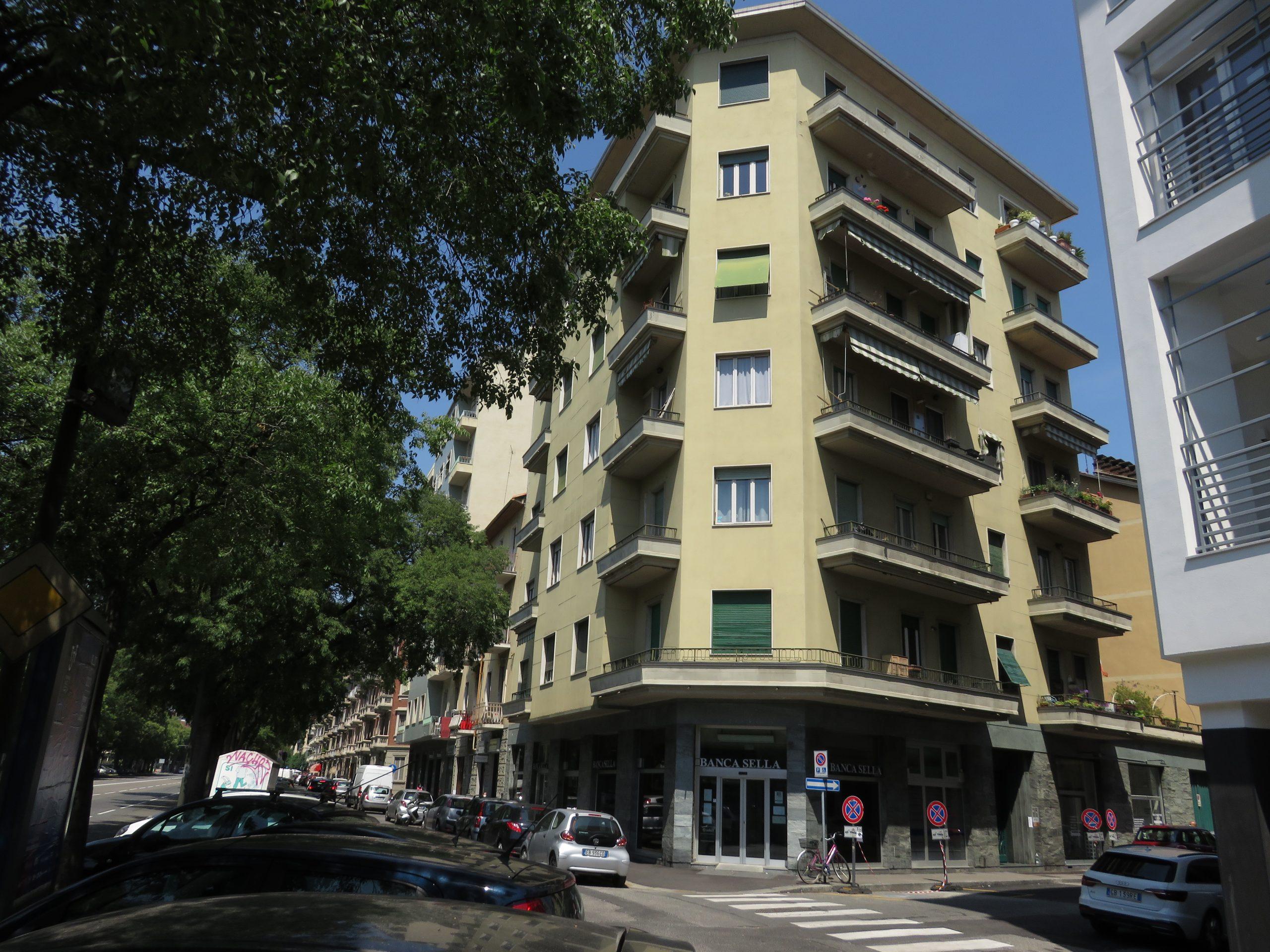 Torino – Appartamento Arredato in Affitto
