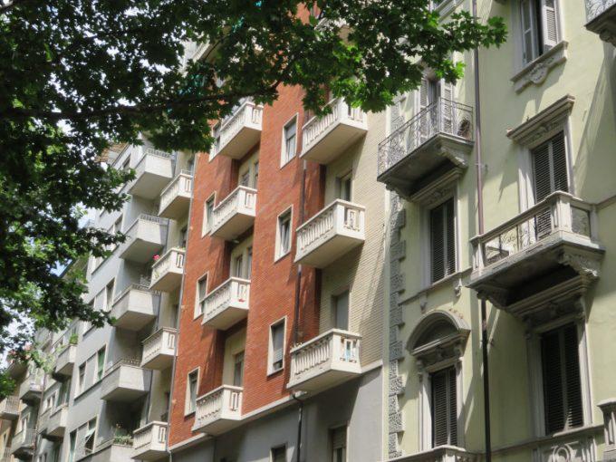 Torino Bilocale in Zona Crocetta