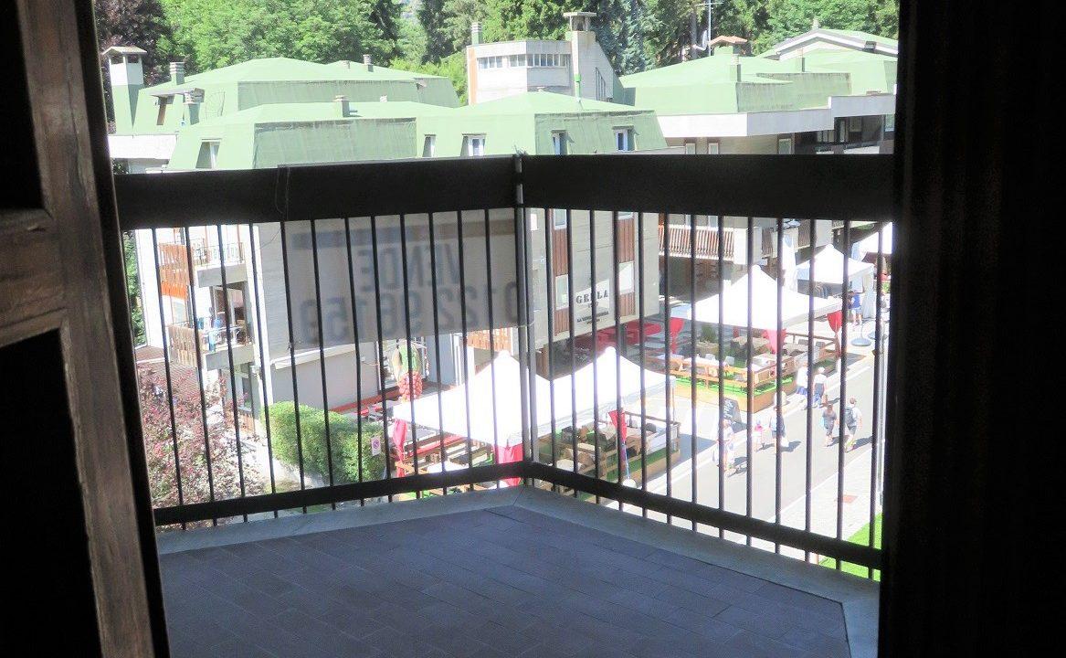 13 balcone