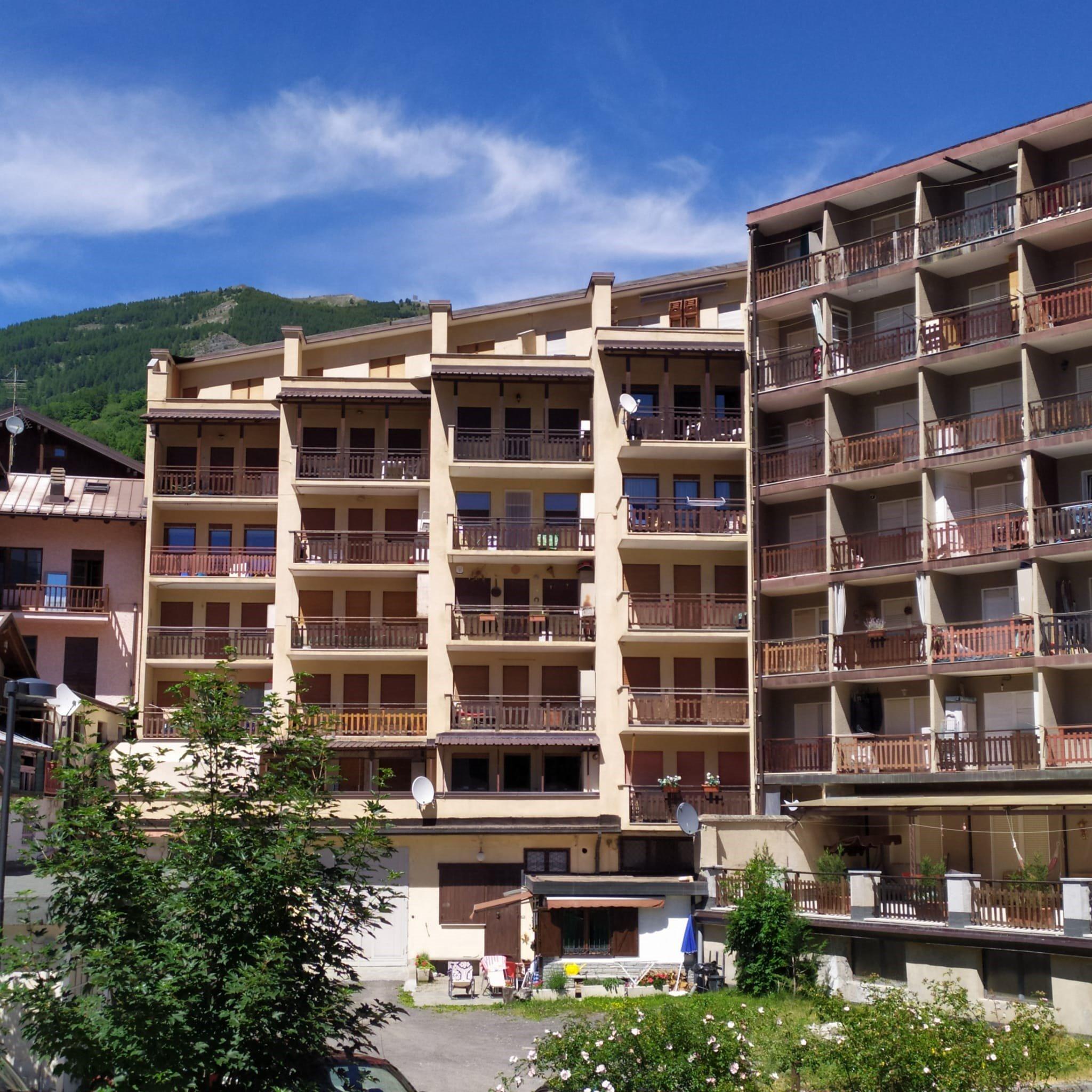 Bardonecchia – Appartamento Centralissimo