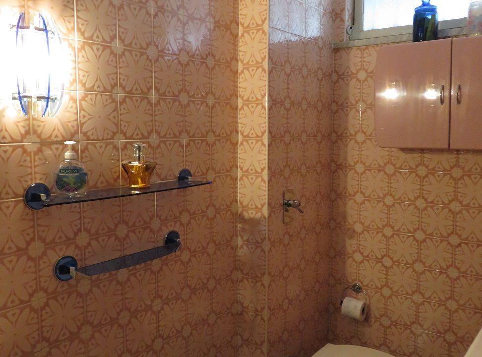 15 bagno